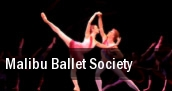 Malibu Ballet Society Pepperdine University Center For The Arts tickets