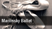 Mariinsky Ballet Kennedy Center Opera House tickets