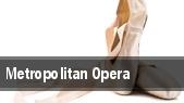 Metropolitan Opera Fort Pierce tickets