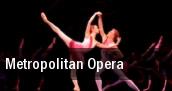 Metropolitan Opera Portsmouth tickets
