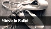 Midstate Ballet tickets