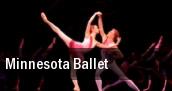 Minnesota Ballet Duluth tickets