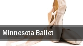 Minnesota Ballet Fitzgerald Theater tickets