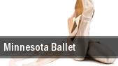 Minnesota Ballet tickets