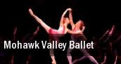 Mohawk Valley Ballet tickets