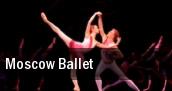 Moscow Ballet Gadsden tickets
