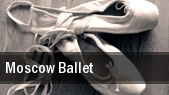 Moscow Ballet New Orleans tickets