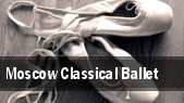 Moscow Classical Ballet Lafayette tickets