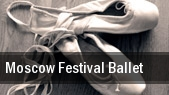 Moscow Festival Ballet The Philharmonic Center For The Arts tickets