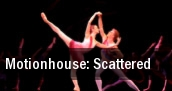 Motionhouse: Scattered Curtis Phillips Center For The Performing Arts tickets