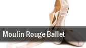 Moulin Rouge - Ballet tickets