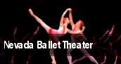 Nevada Ballet Theater Las Vegas tickets