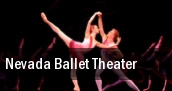 Nevada Ballet Theater tickets