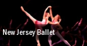 New Jersey Ballet Morristown tickets