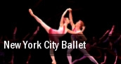 New York City Ballet David H. Koch Theater tickets