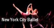 New York City Ballet Minneapolis tickets