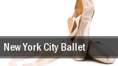 New York City Ballet New York tickets