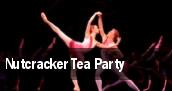 Nutcracker Tea Party tickets