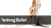 Nutmeg Ballet tickets
