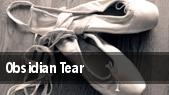 Obsidian Tear tickets
