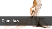 Opus Jazz tickets