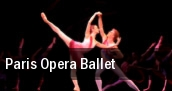 Paris Opera Ballet New York tickets