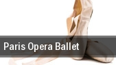 Paris Opera Ballet tickets