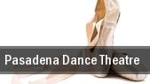 Pasadena Dance Theatre tickets