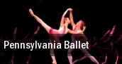 Pennsylvania Ballet tickets