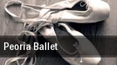 Peoria Ballet tickets