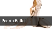 Peoria Ballet Peoria Civic Center tickets