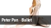Peter Pan - Ballet Houston tickets