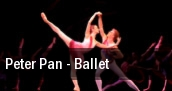 Peter Pan - Ballet San Diego Civic Theatre tickets