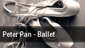 Peter Pan - Ballet Tennessee Performing Arts Center tickets