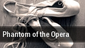 Phantom of the Opera Columbus tickets