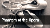 Phantom of the Opera New Orleans tickets