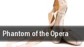 Phantom of the Opera Portland tickets