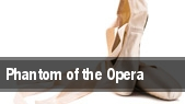 Phantom of the Opera Rochester tickets