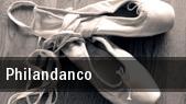 Philandanco Charleston tickets