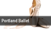 Portland Ballet tickets