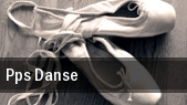 PPS Danse tickets