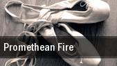 Promethean Fire tickets