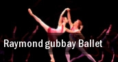 Raymond gubbay Ballet Hippodrome tickets