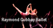 Raymond gubbay Ballet Liverpool Empire Theatre tickets