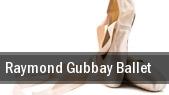 Raymond gubbay Ballet Sunderland tickets