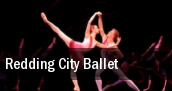 Redding City Ballet Cascade Theatre tickets