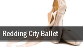 Redding City Ballet Redding tickets