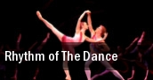Rhythm of The Dance Saenger Theatre tickets