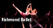 Richmond Ballet Norfolk tickets