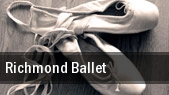 Richmond Ballet tickets